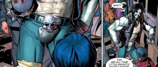 DC Comics Superman #7 Review