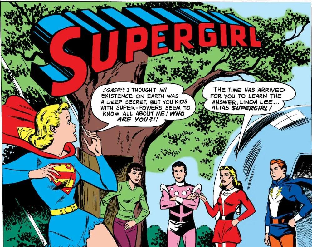 Action Comics #267 Review