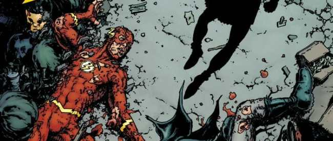 The Flash #64 Review
