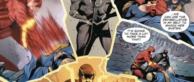 The Flash #65 Review