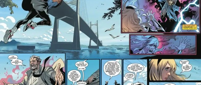 DC Comics Young Justice #2 Review