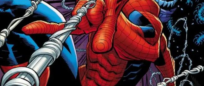 Amazing Spider-Man #24 Cover