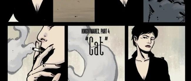 Batman #66 Review