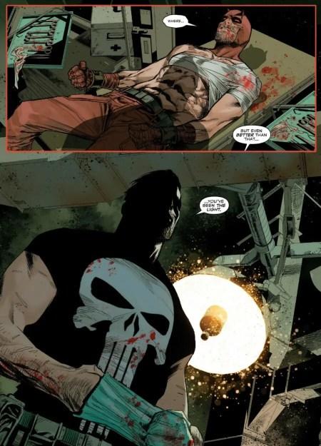 Daredevil #3 Moment
