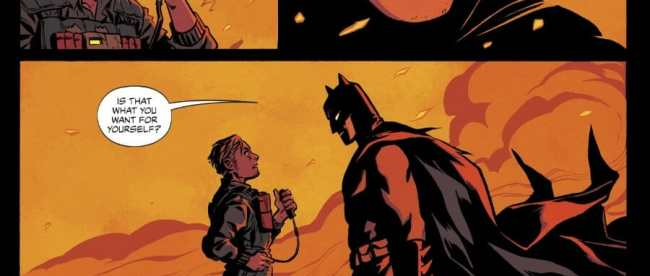 Detective Comics #1000 Review