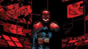 Detective Comics #999 Review