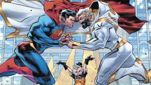 DC Comics Justice League #20 Review