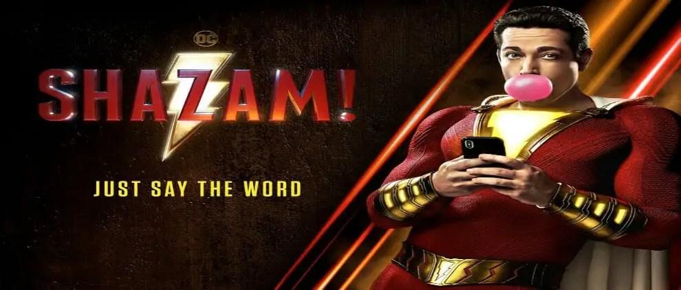Shazam! Review