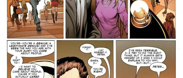 Spider-Man: Life Story #1 Review