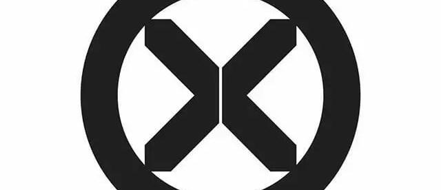 New X-Men Logo