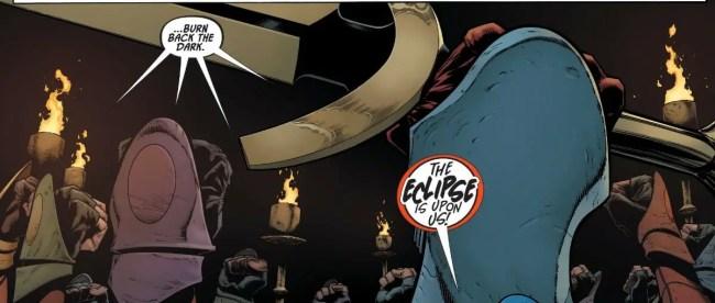 Detective Comics #1001 Review