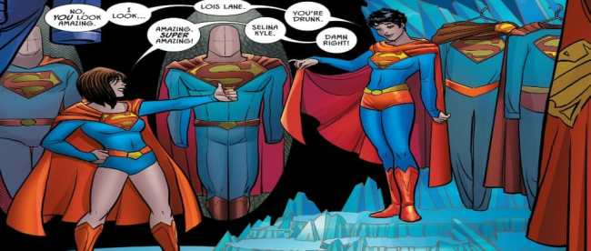 Top Comic Book Moments For April 2019