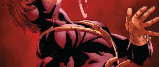 Uncanny X-Men #15 Review