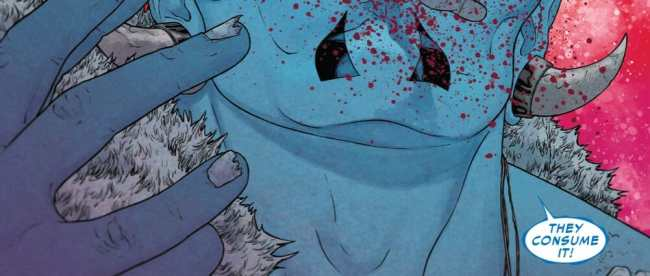 Marvel Comics War of Realms #1 Review