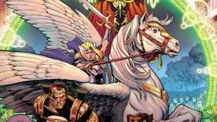 The War of The Realms #2 Review