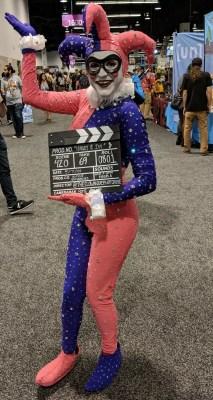 WonderCon 2019 Harley Quinn
