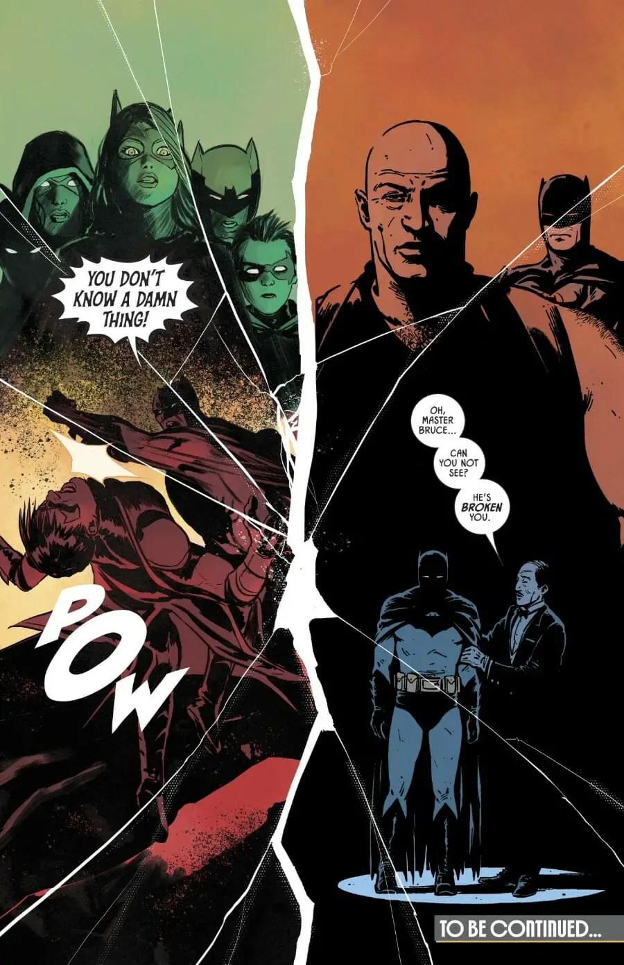 Batman #71 Review - Comic Book Revolution