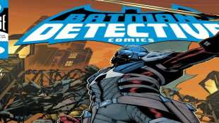 Detective Comics #1004 Review