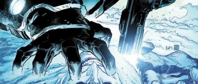 Detective Comics #1012 Cover