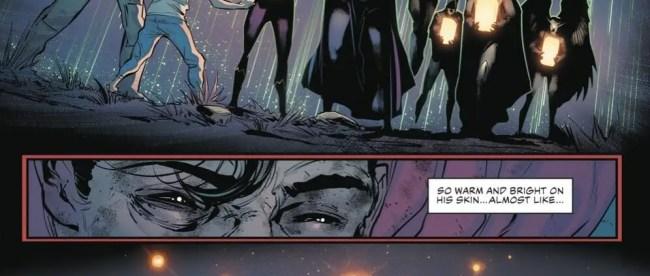 DC Comics Justice League #25 Review