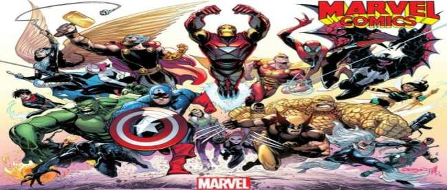 Marvel Comics September 2019 Solicitation Analysis