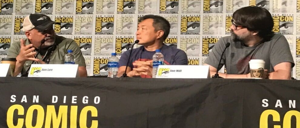 SDCC 2019 Commentary: DC Comics Honesty About Frustrations And Solutions