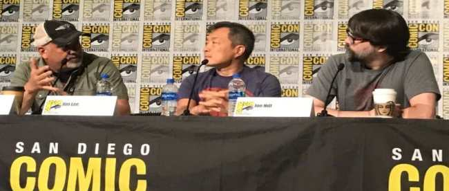 SDCC 2019 Commentary: DC Comics Honest With Frustrations And Solutions
