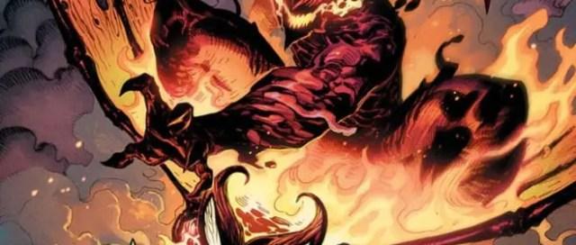 SDCC 2019 Spider-Man Red Goblin Red Death Norman Osborn