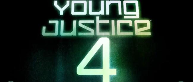 SDCC 2019 Young Justice Season 4 Renewal