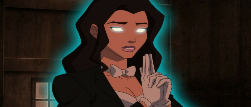 """Young Justice: Outsiders Episode 18 """"Early Warning"""" Review"""