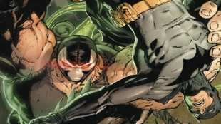 Batman #76 City of Bane Part 2 Review