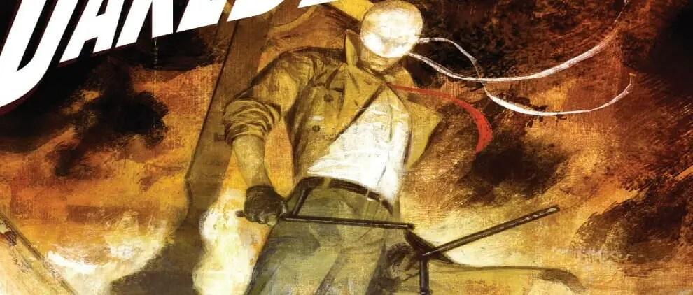 Daredevil #10 Review