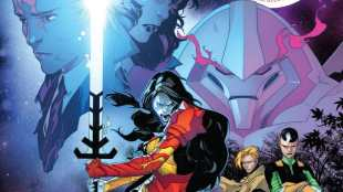 Marvel Comics Powers of X #1 Review