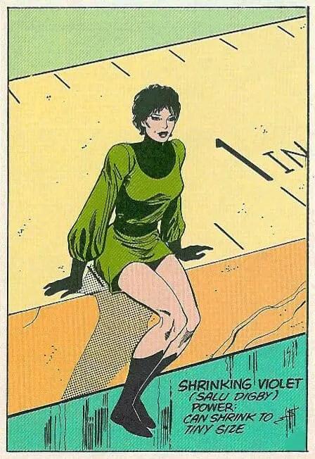 Brain Bendis DC Comics Legion of Super-Heroes