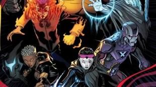 Marvel Comics All New X-Men #17 Review