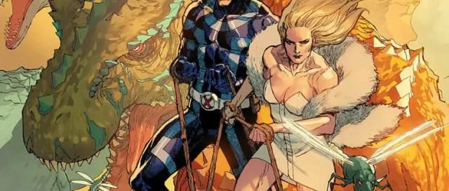 X-Men #3 Cover