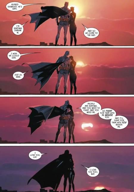 Batman 79 Batman Calls Robin To Help Alfred