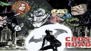 Catwoman #16 Review