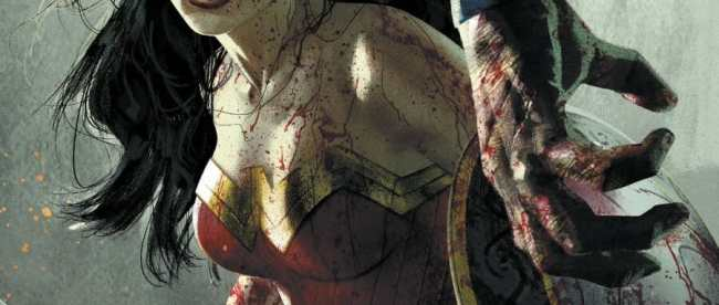 DCeased #5 Review