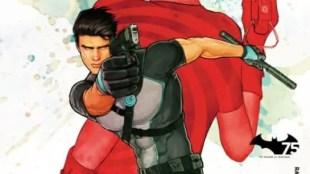 DC Comics Grayson #2 Review