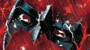 DC Comics Nightwing #30 Review