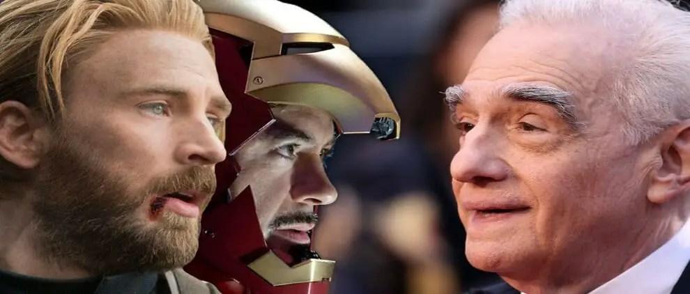 Steven's Soapbox: Are Marvel Movies Cinema?