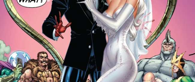 Black Cat Annual #1 Review
