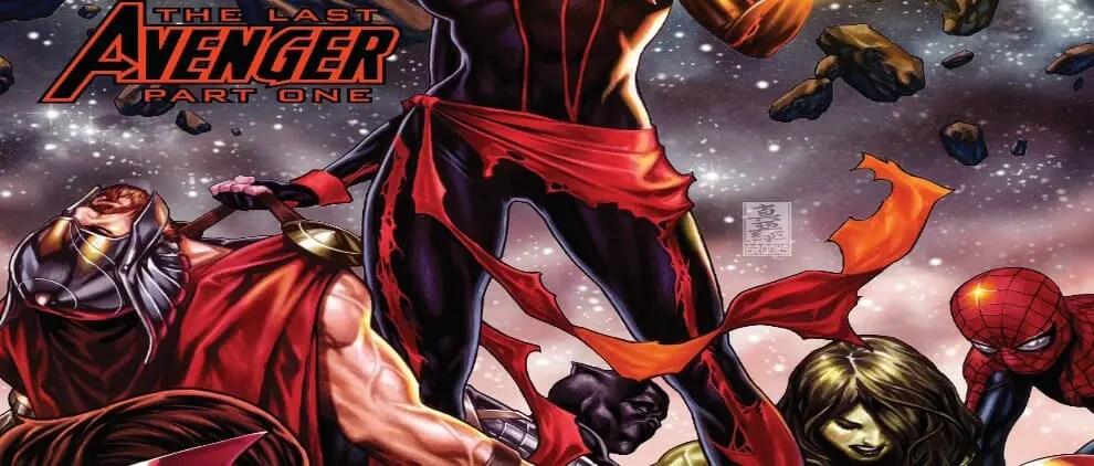 Captain Marvel #12 Review