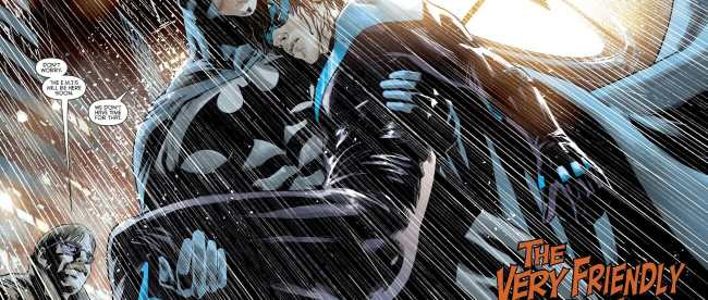 Nightwing Annual #2 Review