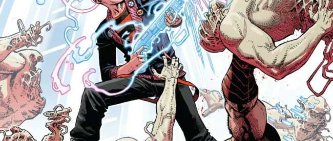 X-Force #2 Cover