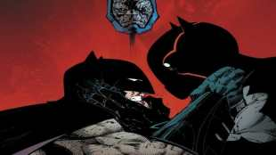 Batman: Last Knight On Earth #3 Review