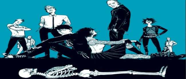 Deadly Class Best Of The Decade 2010s