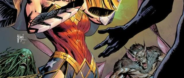 Justice League Dark Best Of 2019