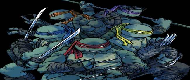 Teenage Mutant Ninja Turtles Best Of The Decade 2010s
